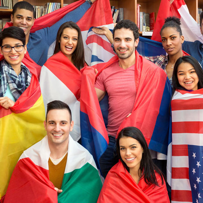 Certificazione CELI e corsi di lingua italiana